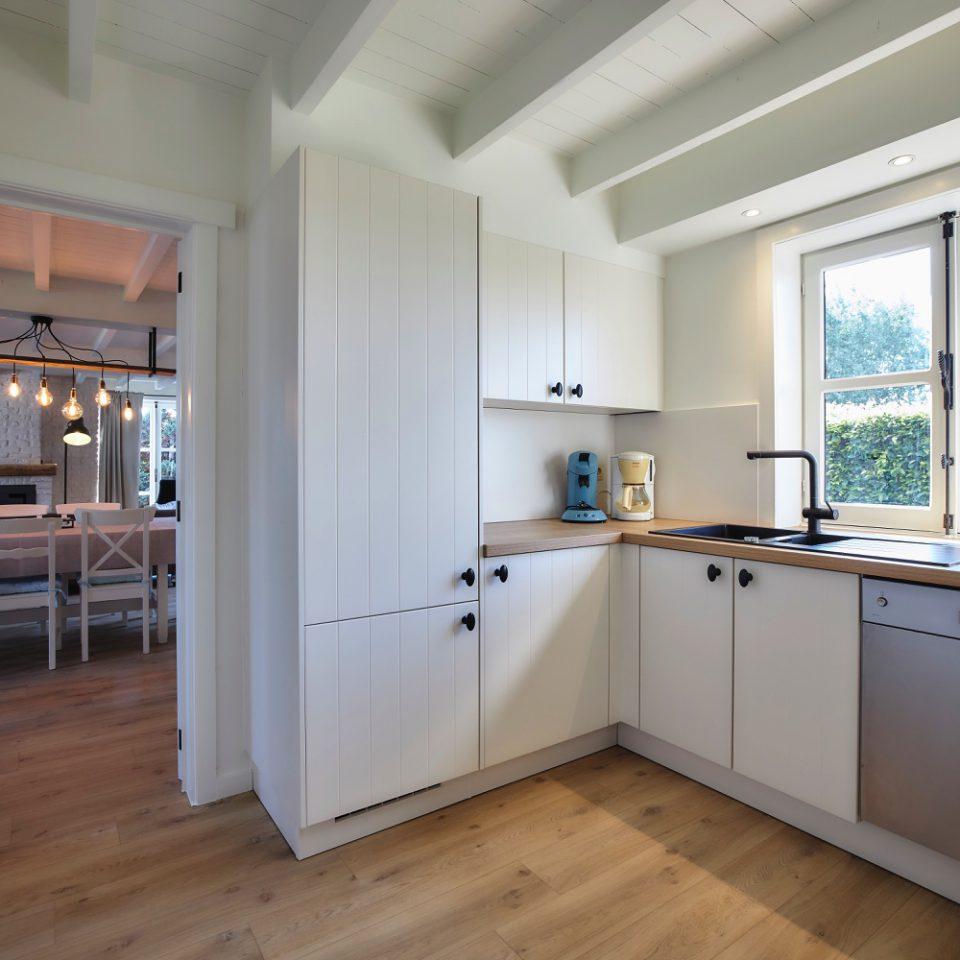 Vakantiewoning Westhoek Casa Sequoia