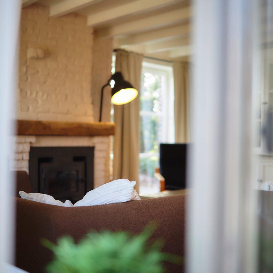 Vakantiewoning Westhoek Ieper Casa Sequoia